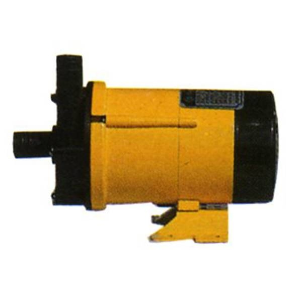 LOGO_Seal-less magnetic driven pumps