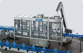 LOGO_FILL LINE LINEAR MONOBLOC  FOR PRODUCTION UP TO 2.500 BPH OF 5 LT