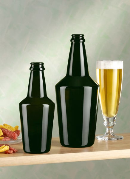 LOGO_Beer Bottles