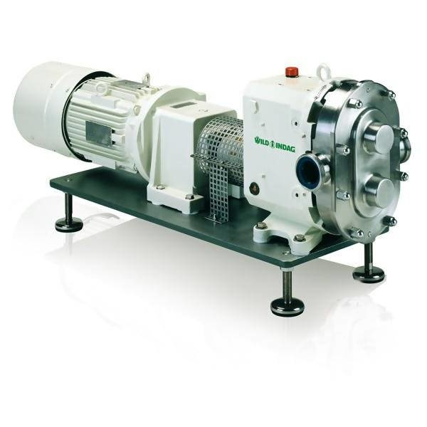 LOGO_INDAG Rotary Piston Pump