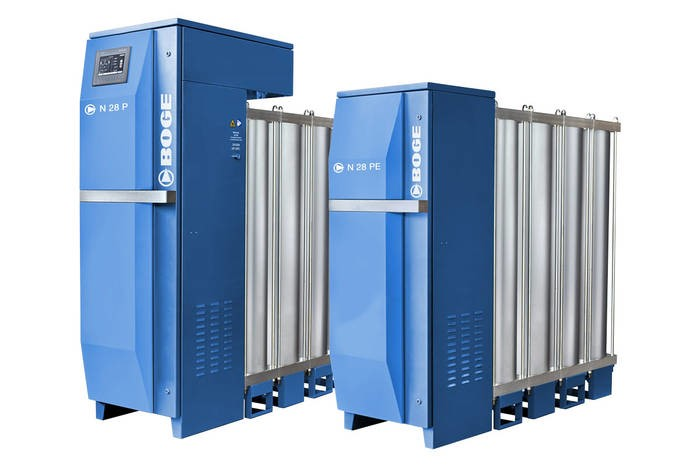 LOGO_BOGE nitrogen generator