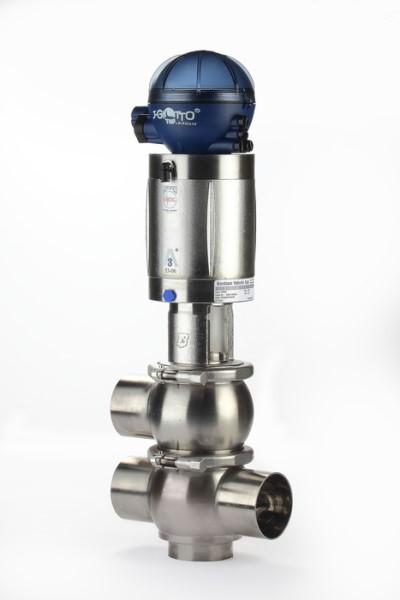 LOGO_BBZP Single seat valve