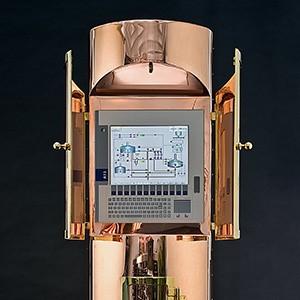 LOGO_Automation System
