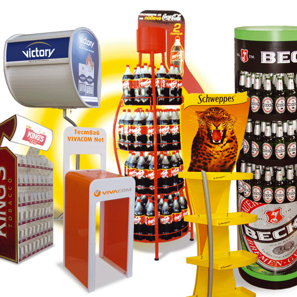 LOGO_Advertising displays