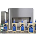LOGO_BBULL FLEX / FLEX 150 Sorting and Distributing System for Bottles, Cans and PET up to 50.000 c./h