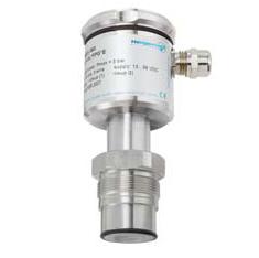 LOGO_Pressure- / Level Transmitter PZM / VRM 050 modular system  PIEZOMESS PZM / VARIMESS VRM