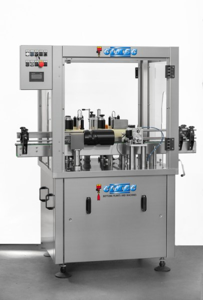 LOGO_AUTOMATIC LINEAR LABELING MACHINES