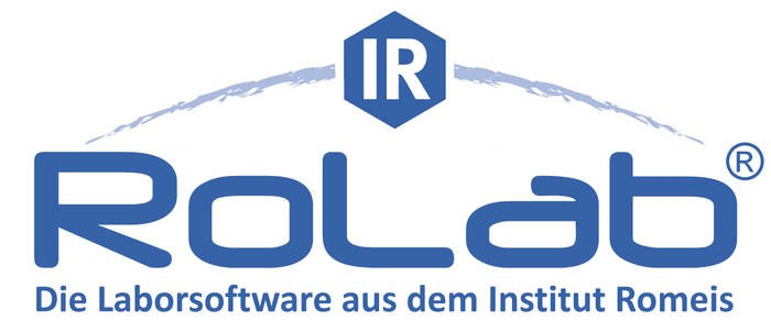 LOGO_Rolab® Laborsoftware