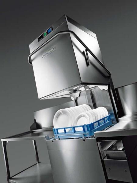 LOGO_HOBART Hood-Type Dishwashers