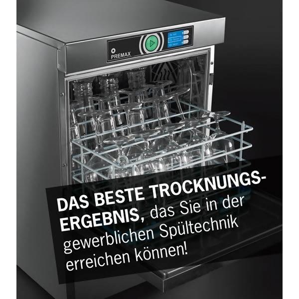 LOGO_Die Gläserspülmaschinen von HOBART