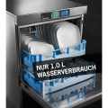 LOGO_Die Untertischspülmaschinen PREMAX FP und PROFI FX/FXL von HOBART