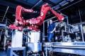 LOGO_KEG Roboter-Palettierung