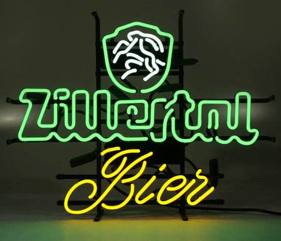 LOGO_NEON Display