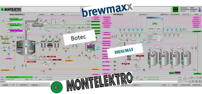 LOGO_Automation systems for Beer Production Area
