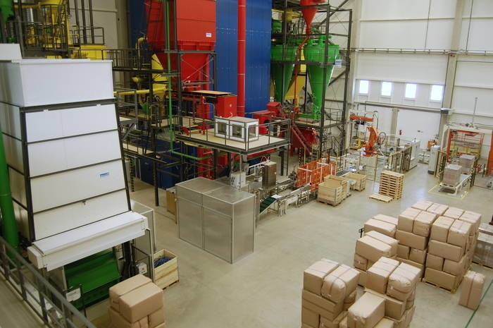 LOGO_Processing plant
