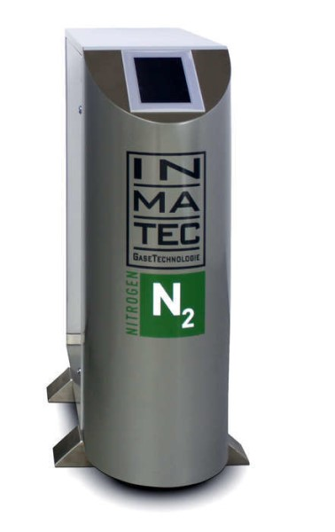 LOGO_Nitrogen Generator IMT-PN OnTouch