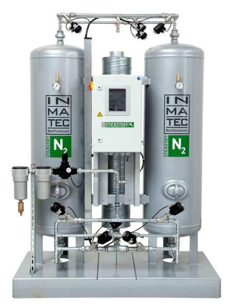 LOGO_Stickstoffgenerator IMT-PN PAN
