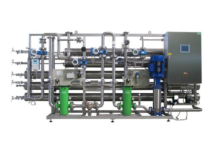 LOGO_Reverse osmosis systems
