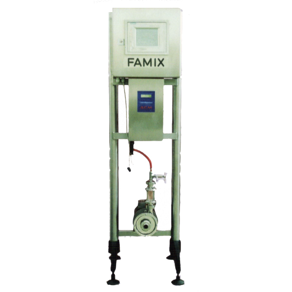 LOGO_FAMIX process analyzers