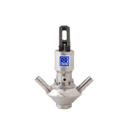 LOGO_Technology in Stainless Steel - Sampling valves