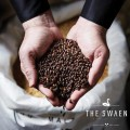 LOGO_Black Swaen © Rich and Intense (Roasted Malts)