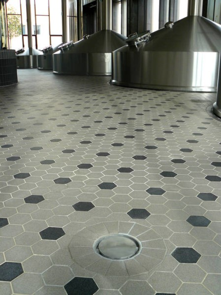 LOGO_Flooring system for brewery industry