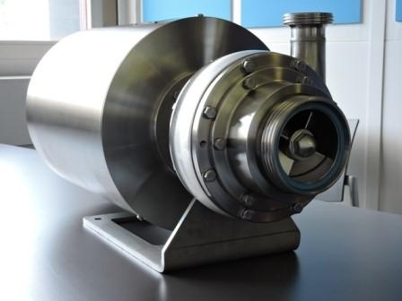 LOGO_Stainless steel hybrid pump LES