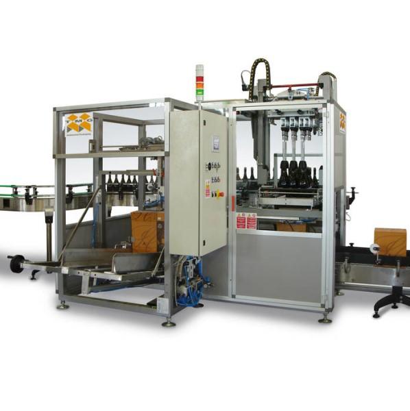 LOGO_TMG Verpackungsmaschine Modell Combi 8H