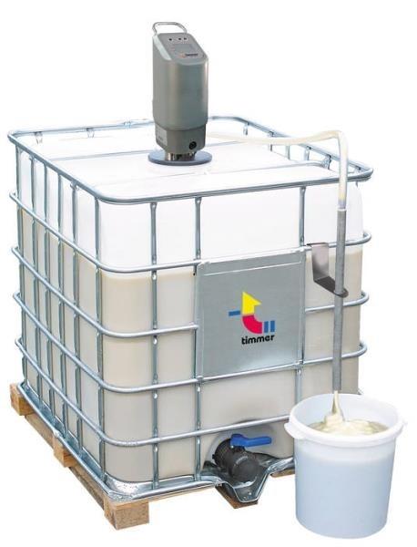 LOGO_Timmer container glue pump