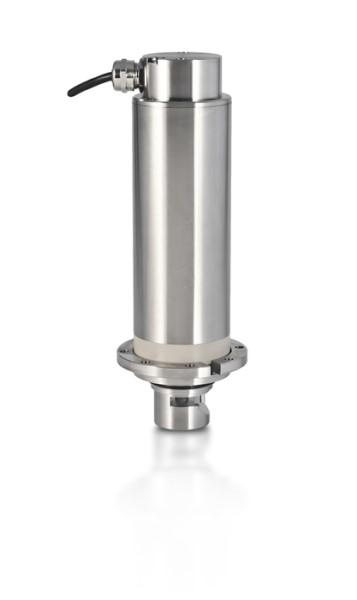 LOGO_PIOX® R Inline Prozess Refraktometer