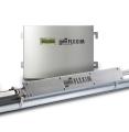 LOGO_Durchflussmessung von außen FLUXUS® F704x