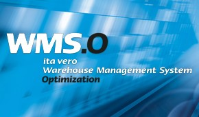 LOGO_WMS.O - Innovatives Warehouse Management System mit integriertem Stapler Leitsystem