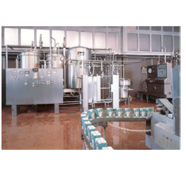 LOGO_SIGMATHERM – Kurzzeiterhitzung / Pasteurisation