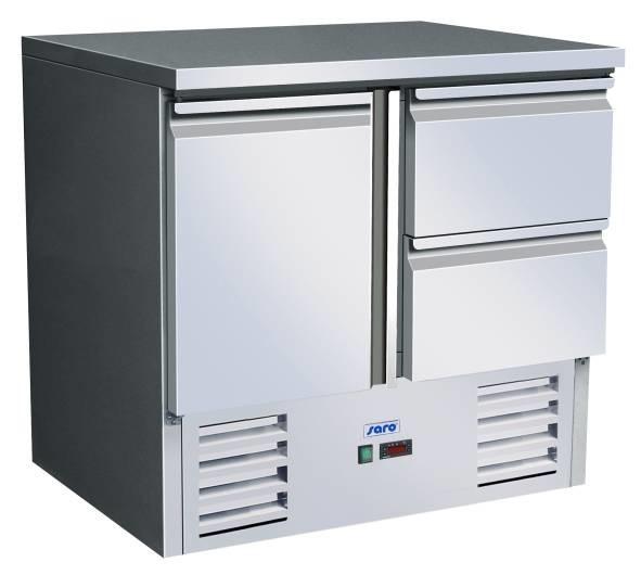 LOGO_Gekühlter Arbeitstisch Modell VIVIA S901 s/s Top 2