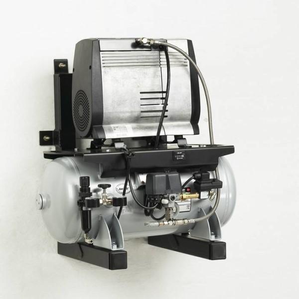LOGO_Ölfrei Kompressor für Schankanlagen-Technik