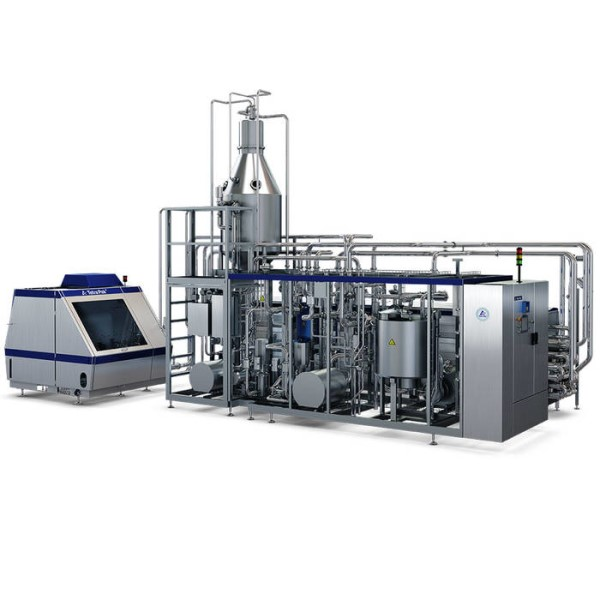 LOGO_Tetra Therm® Aseptic Drink Beverage Pasteurizer