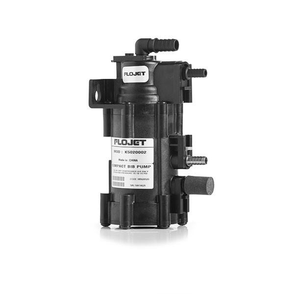 LOGO_Mini Air-Operated Diaphragm Pump CO2 OPERATED BAG-IN-BOX PUMP