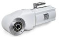 LOGO_BK17 Aseptic Geared Motors