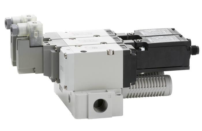 LOGO_Neue Sicherheitsentlüftungsventile für sicheren und regelkonformen Maschinenbetrieb
