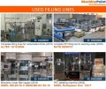LOGO_Used Beverage Filling Machines and Complete Lines