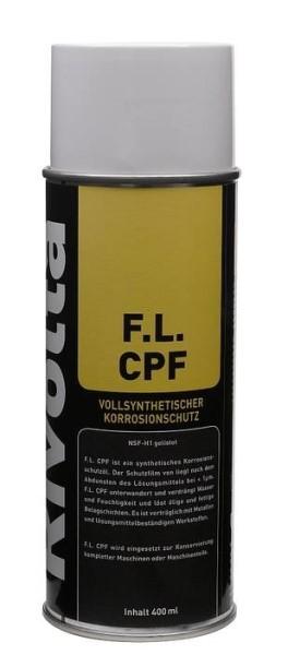 LOGO_Rivolta F.L. CPF - Korrosionsschutz mit NSF-Registrierung