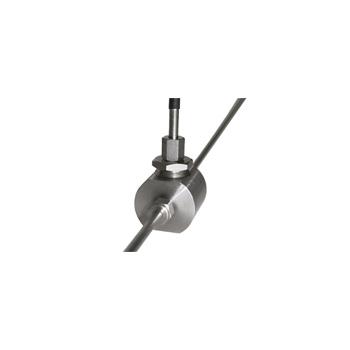 LOGO_Sauerstoff-Sonde integriert in ein Durchfluss-Metallverbindunsstück