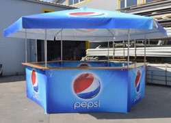 LOGO_CATERING / PROMOTIONAL PAVILIONS