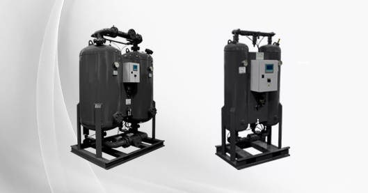 LOGO_Compressed Air Dryers