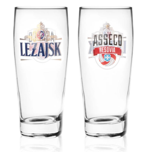 LOGO_Beer glass