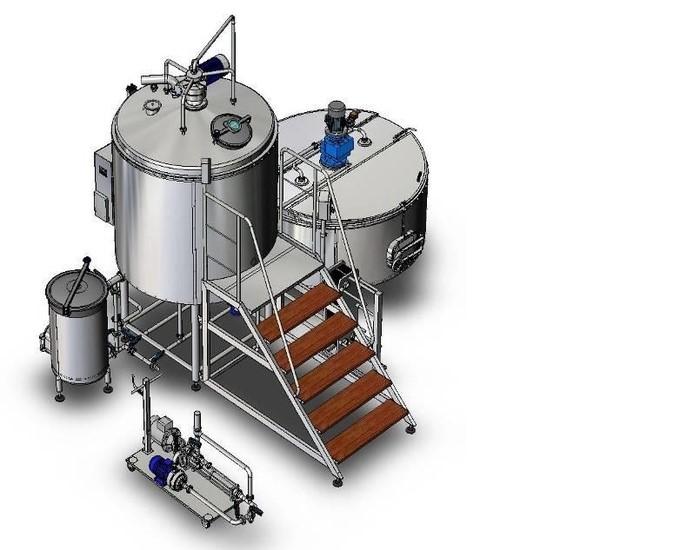 LOGO_Modular Brewhouse