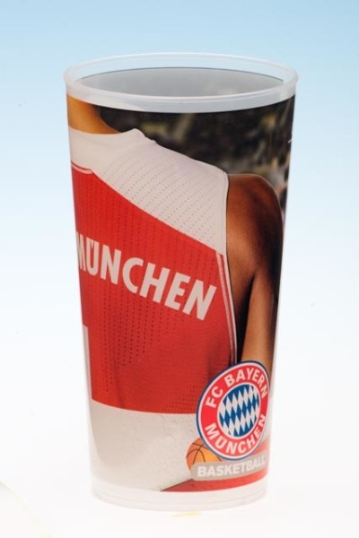 LOGO_Design Cup PP 0,5l with IML Print