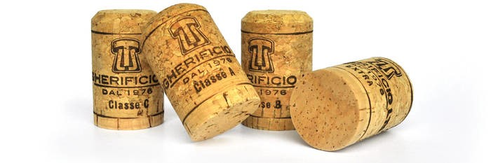 LOGO_Cork of sparkling wine