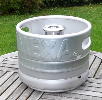 LOGO_MINI KEG