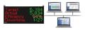 LOGO_XL800 Visual Display and OEE